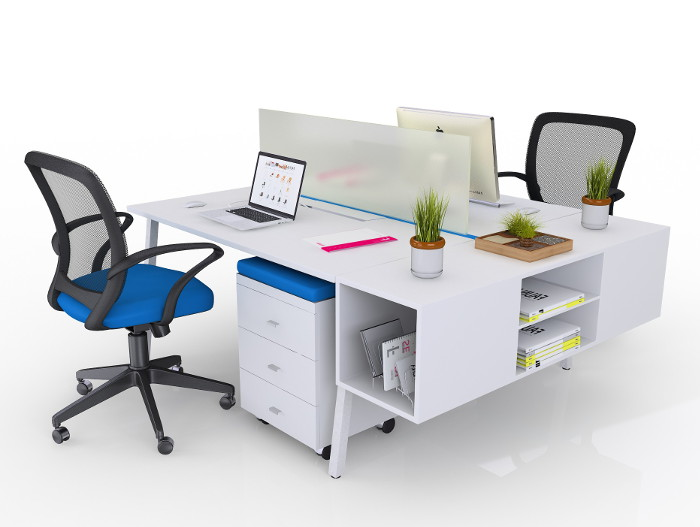 Modulos de oficina for Modulos para oficina precios