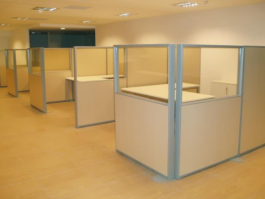 divisiones de oficina dise o de oficinas On divisiones oficinas modernas