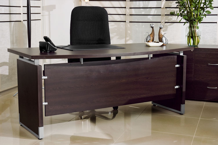 Muebles de oficina dise o de oficinas for Como disenar un despacho