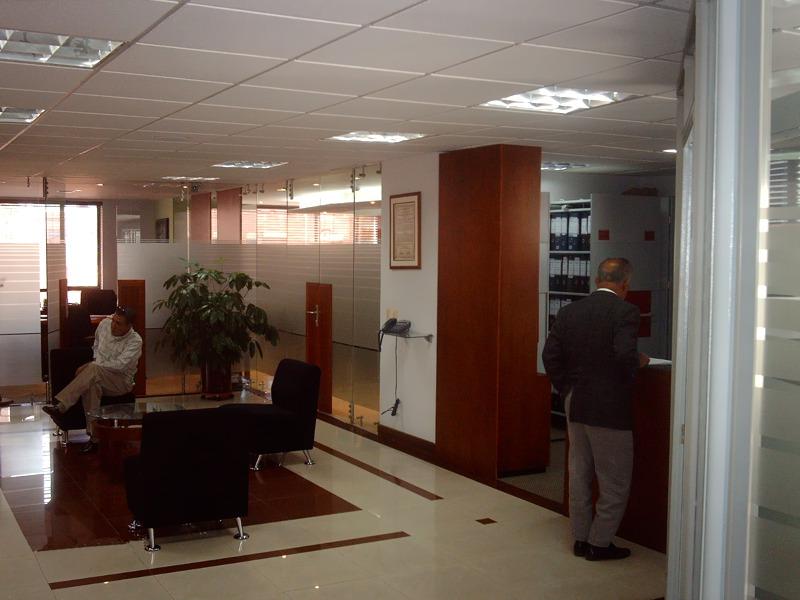 Recepci n para oficina dise o de oficinas for Muebles oficina diseno