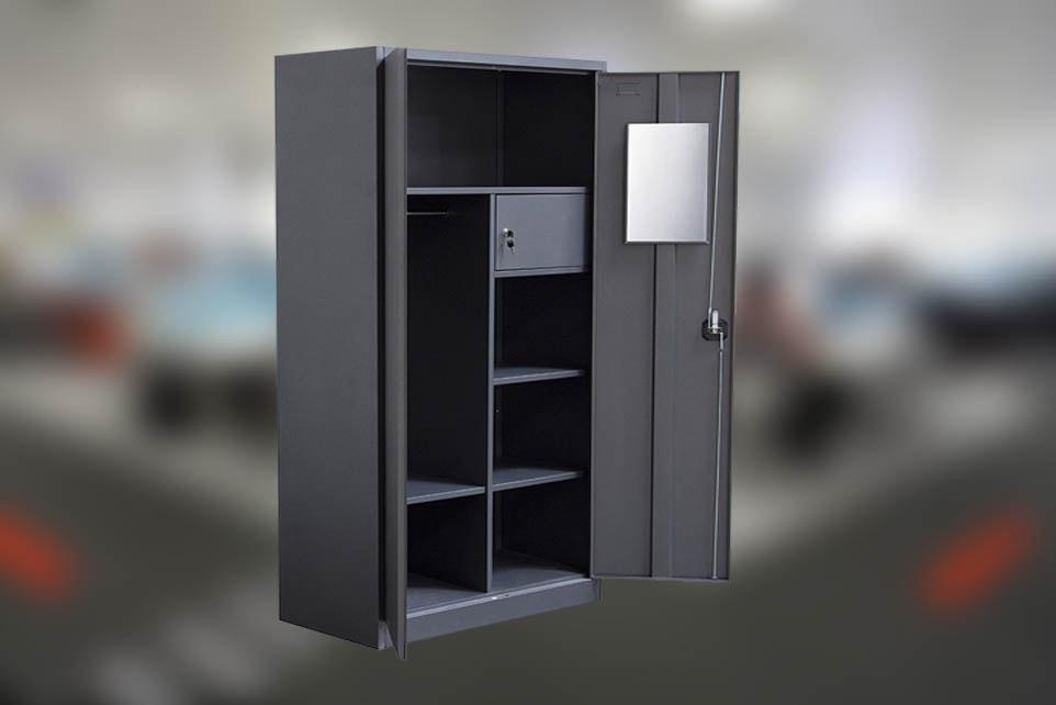 Folderama dise o de oficinas for Muebles de oficina neiva