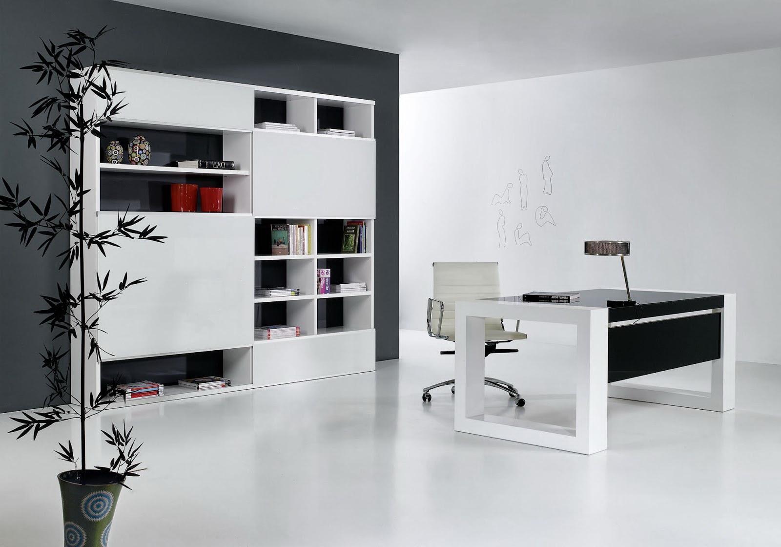 Amoblamiento para oficina dise o de oficinas for Muebles de oficina lima precios