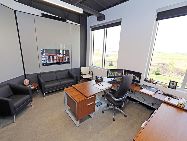 amoblamiento para oficina dise o de oficinas