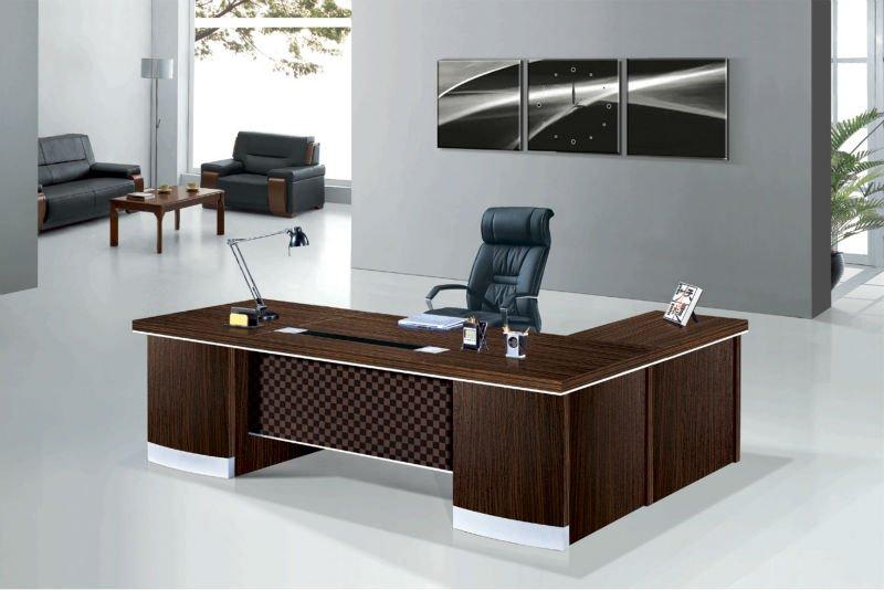 Muebles cl sicos para oficina dise o de oficinas for Muebles escritorios clasicos