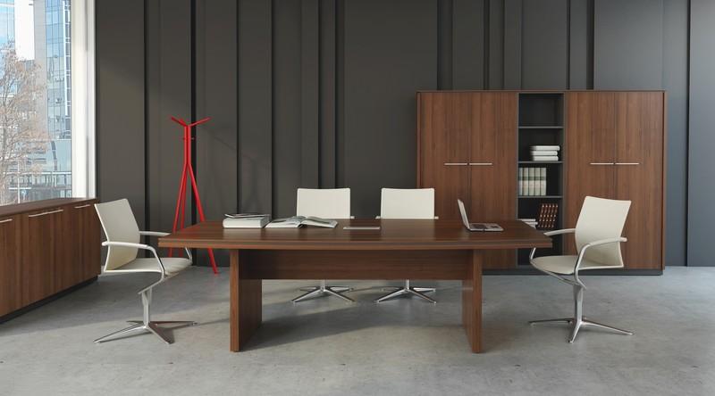 Muebles cl sicos para oficina dise o de oficinas for Muebles oficina diseno