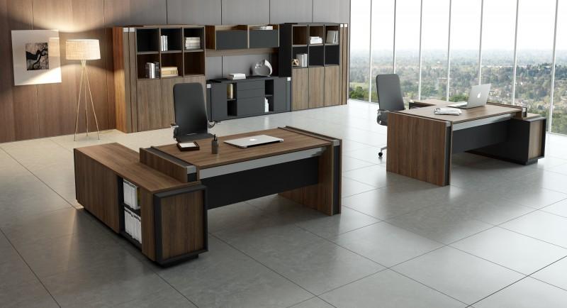 Muebles cl sicos para oficina dise o de oficinas for Muebles de oficina rio cuarto