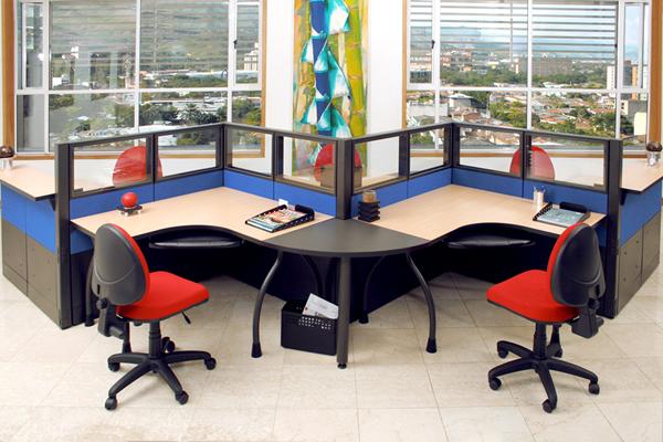 Diseño y Decoración de Interiores para Oficina - Diseño de Oficinas