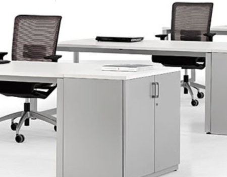 diseño de oficinas para covid