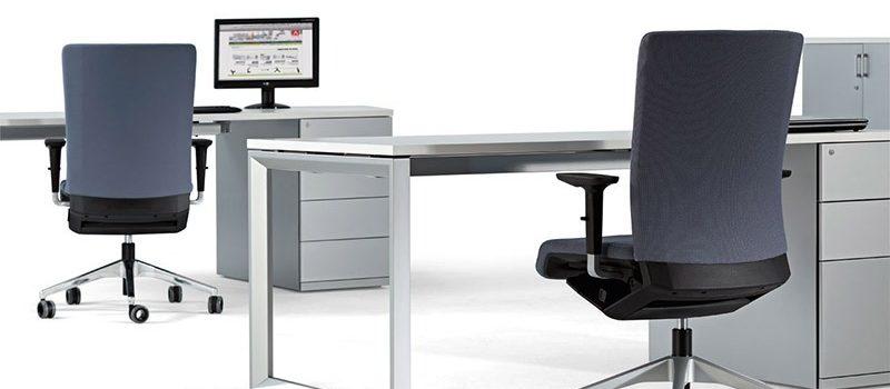 Muebles de Oficina Coworking
