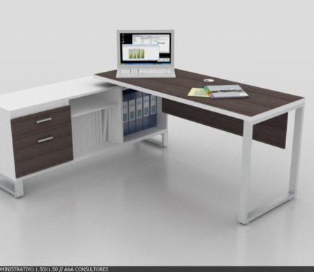 escritorio oficina pos covid